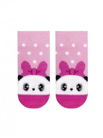 Детские носки Малышарики 16С-33СП рис. 324 Conte Kids