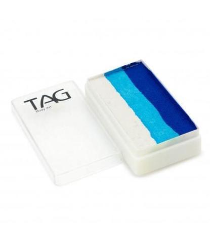 Аквагрим TAG 30 гр Сплит-кейк Синяя птица