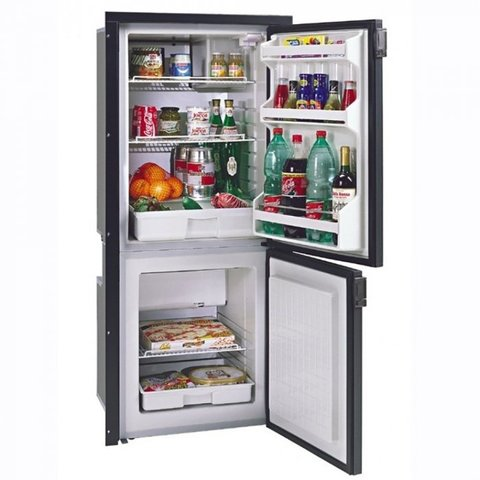 Компрессорный автохолодильник Indel B CRUISE 195/V (195 л, 12/24, встраиваемый)