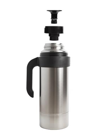 Термос Амет КN Турист-Н (1,5 литра) с узким горлом, стальной