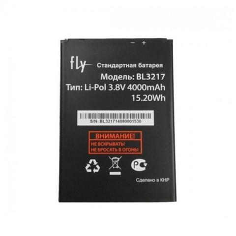 АКБ Fly BL3217 ( IQ4502/Quad Era Energy 1 )