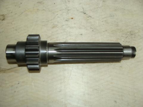 Вал промежуточный  КПП (MetalPart)