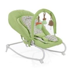 Baby Care Шезлонг Deluxe (цвета в ассортименте) (MC306)