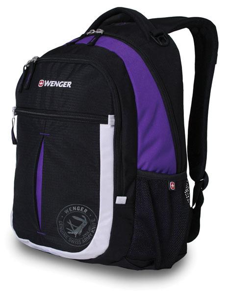Рюкзак школьный Montreux (22 л) WENGER 13852915