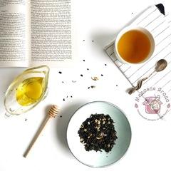 Египетские ночи. Зелёный чай.