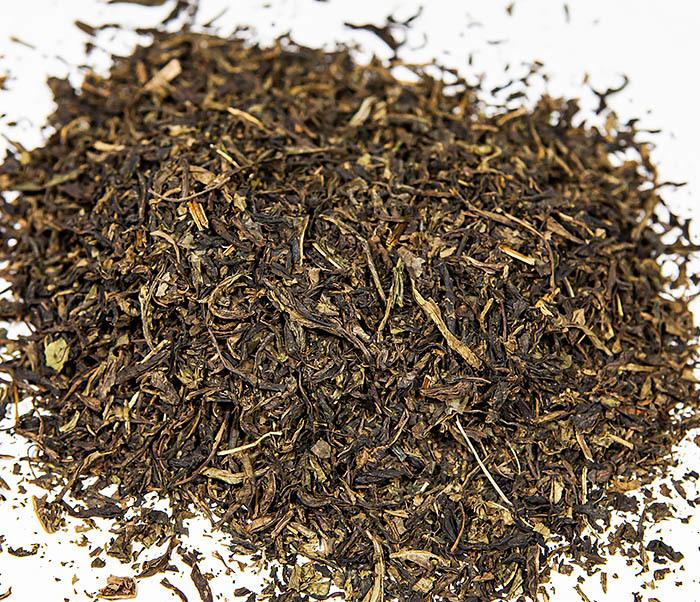 TEA-HERB104 Листовой алтайский Иван Чай средней ферментации (50 гр) фото 02