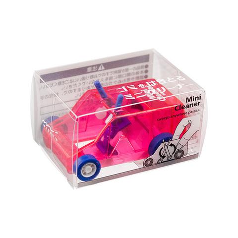 Мини-клинер Midori Mini Cleaner Pink