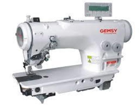 Швейная машина зигзагообразного стежка Gemsy GEM 2297 D3-SR   Soliy.com.ua
