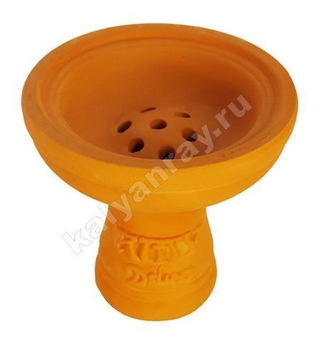 Глиняная чаша для табака