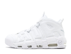 Nike Air More Uptempo '96 'Triple White'
