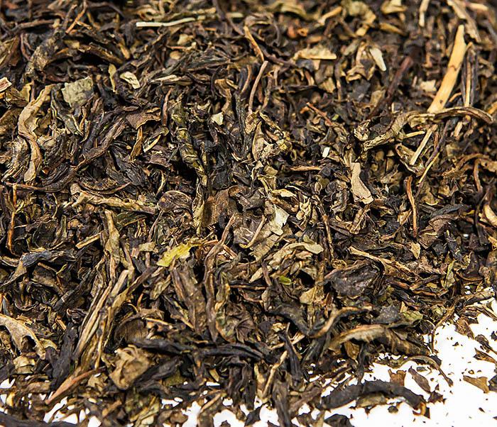 TEA-HERB104 Листовой алтайский Иван Чай средней ферментации (50 гр) фото 03