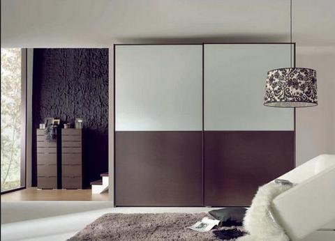 Шкаф двухдверный, 140 см (МДФ)