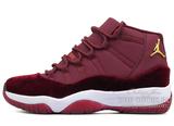 Кроссовки Женские Nike Air Jordan XI Retro Cherry