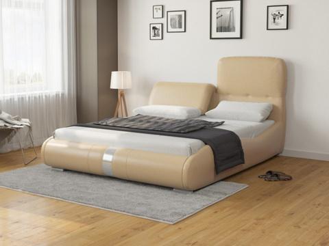Кровать двуспальная Райтон Лукка с подъемным механизмом