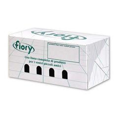 Коробка для транспортировки птиц FIORY