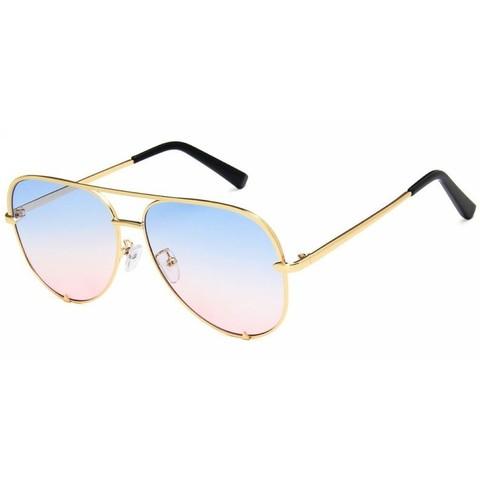 Солнцезащитные очки 6256003s Розовый - фото