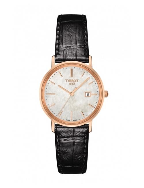 Часы женские Tissot T922.210.76.111.00 T-Gold