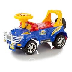 Jetem Каталка Jeep Super Racing