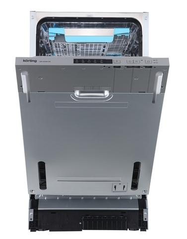 Встраиваемая посудомоечная машина Korting KDI 45460 SD