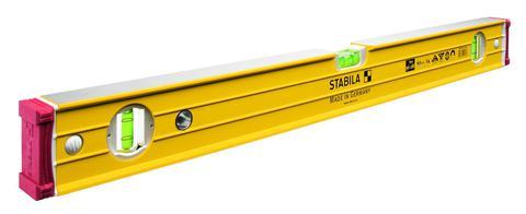 Ватерпас магнитный Stabila 96-2-M 80 см (арт. 15854)