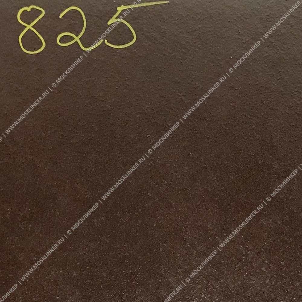 Stroeher - Keraplatte Duro 825 sherry 340х240х12 артикул 9240 - Клинкерная ступень - флорентинер