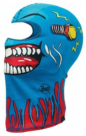 Маска (балаклава) BUFF JUNIOR&CHILD POLAR BALACLAVA BUFF