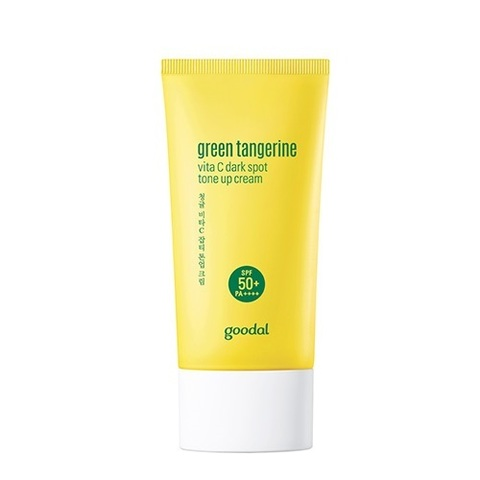 Крем Green Tangerine Vita C Dark Spot Tone Up Cream 50ml