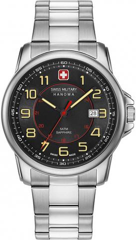 Часы мужские Swiss Military Hanowa 06-5330.04.007 Grenadier