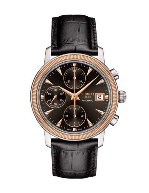 Часы мужские Tissot T921.427.46.066.00 T-Gold