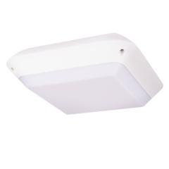 Светодиодный светильник эвакуационного освещения с аккумуляторами для ЖКХ Cosmic Quad LED IP66 Intelight