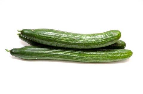 Огурцы Длинноплодные, 1 кг