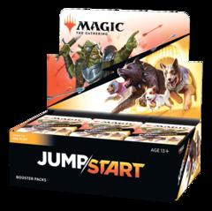 Дисплей бустеров «Jumpstart»