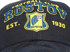 Бейсболка ФК Ростов (подростковая)