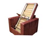кресло-кровать Карелия-Люкс, ортопедическое основание
