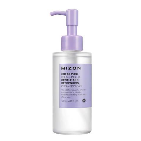 Mizon Гидрофильное масло 145мл