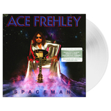 Ace Frehley ‎/ Spaceman (Coloured Vinyl)(LP)