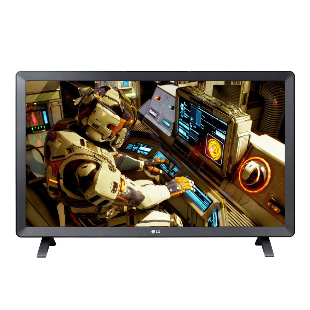 HD телевизор LG 24 дюйма 24TL520V-PZ