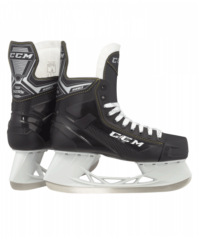Коньки CCM SUPERTACKS 9350 JR 4 D