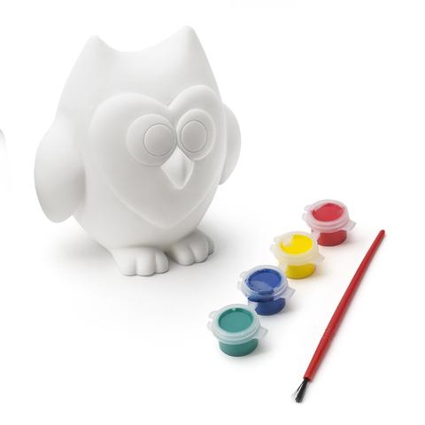 Копилка-раскраска Мишка – купить по выгодной цене в ...