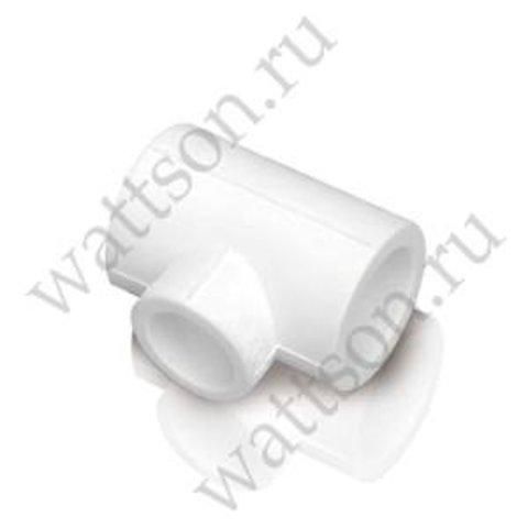 Тройник PPR (W) - 25 х 20 х 20