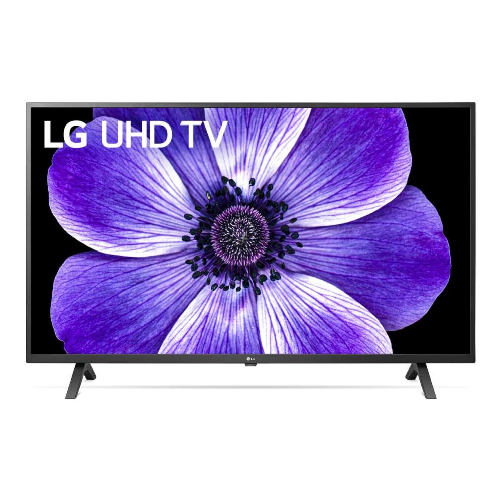 Ultra HD телевизор LG с технологией 4K Активный HDR 43 дюймов 43UN68006LA