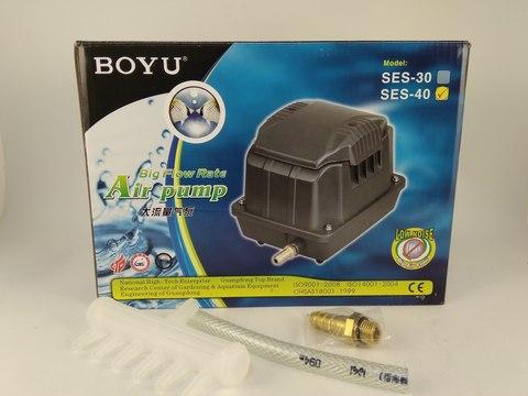 Мембранный компрессор Boyu Ses-40
