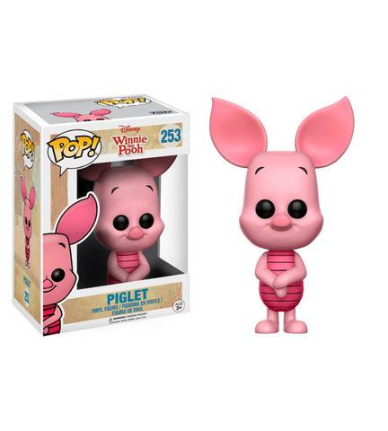Фигурка Funko Pop! Disney: Winnie the Pooh - Piglet