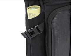 Рюкзак на одно плечо Arctic Hunter XB00096 чёрный