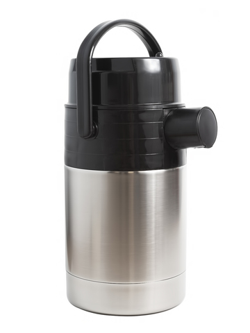 Термос настольный Амет А Гейзер (2 литра), стальной