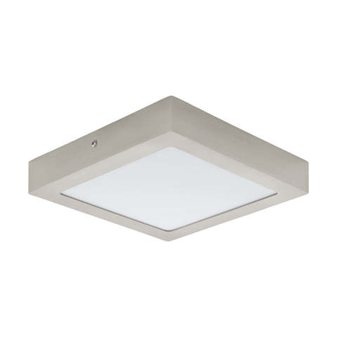 Панель светодиодная ультратонкая накладная Eglo FUEVA 1 94526