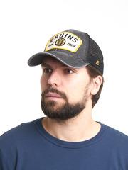 Бейсболка NHL Boston Bruins