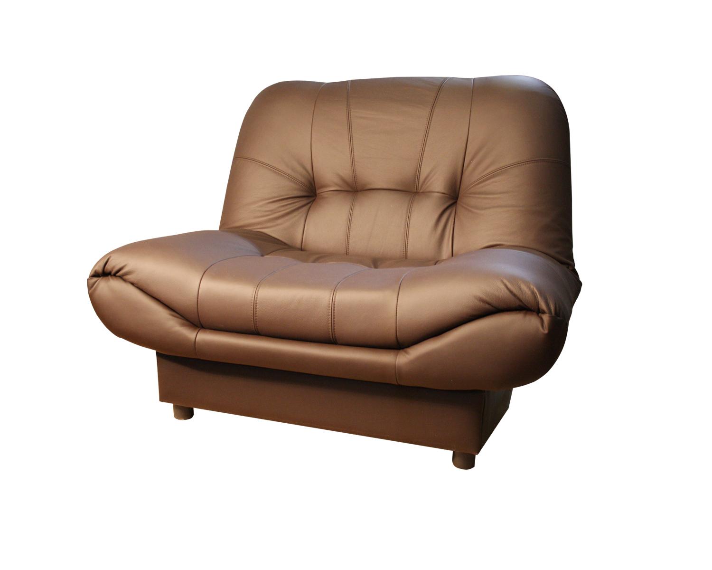 Кресло-книжка Скали - выполняется в любой обивочной ткани и натуральной коже под заказ