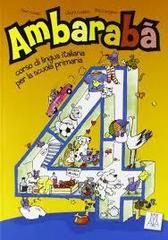 Ambaraba 4 (libro studente + 2 D)