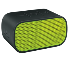 LOGITECH UE Mobile Boombox Black/Yellow [94863]